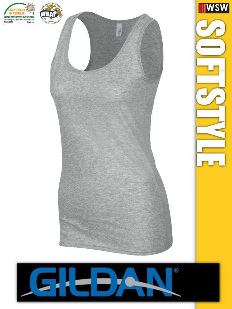 Gildan SOFTSTYLE női trikó